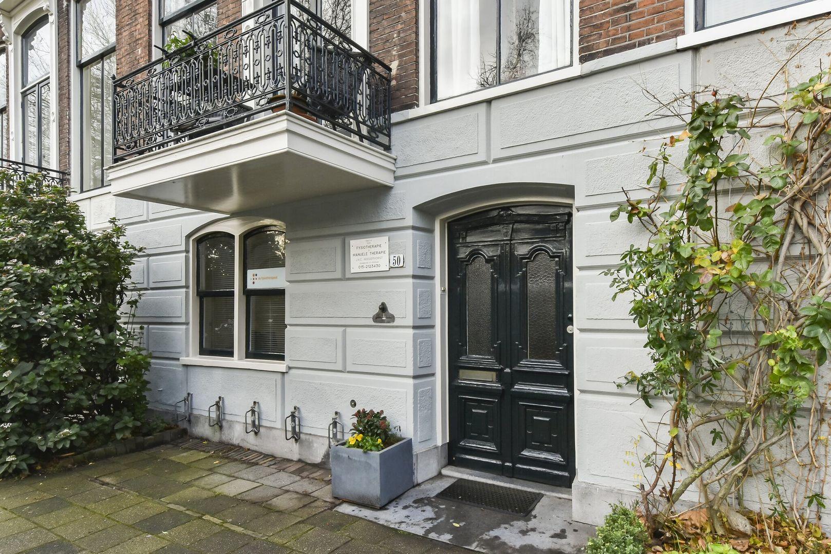 Nieuwe Plantage 50, Delft foto-2