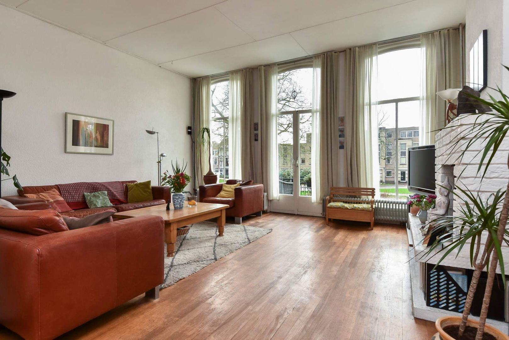 Nieuwe Plantage 50, Delft foto-5