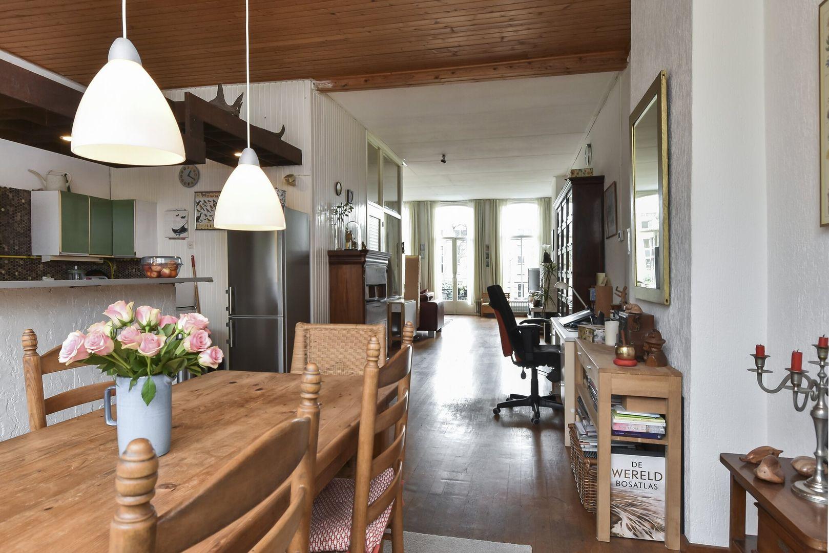 Nieuwe Plantage 50, Delft foto-17