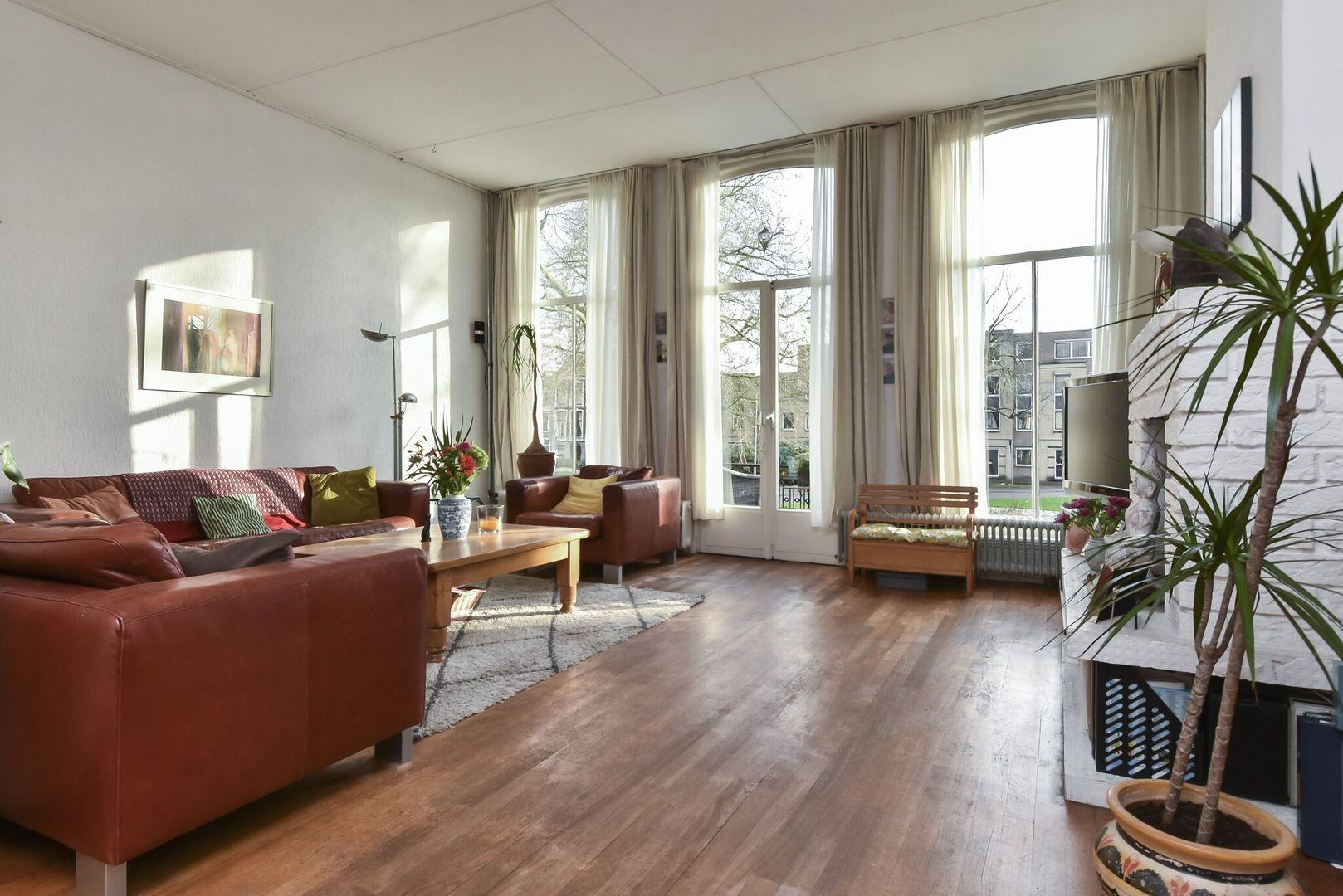 Nieuwe Plantage 50, Delft foto-16
