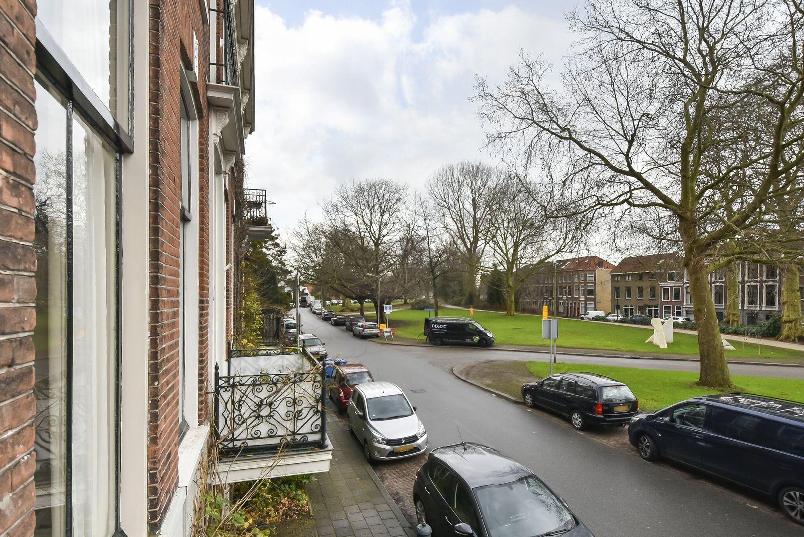 Nieuwe Plantage 50, Delft foto-40