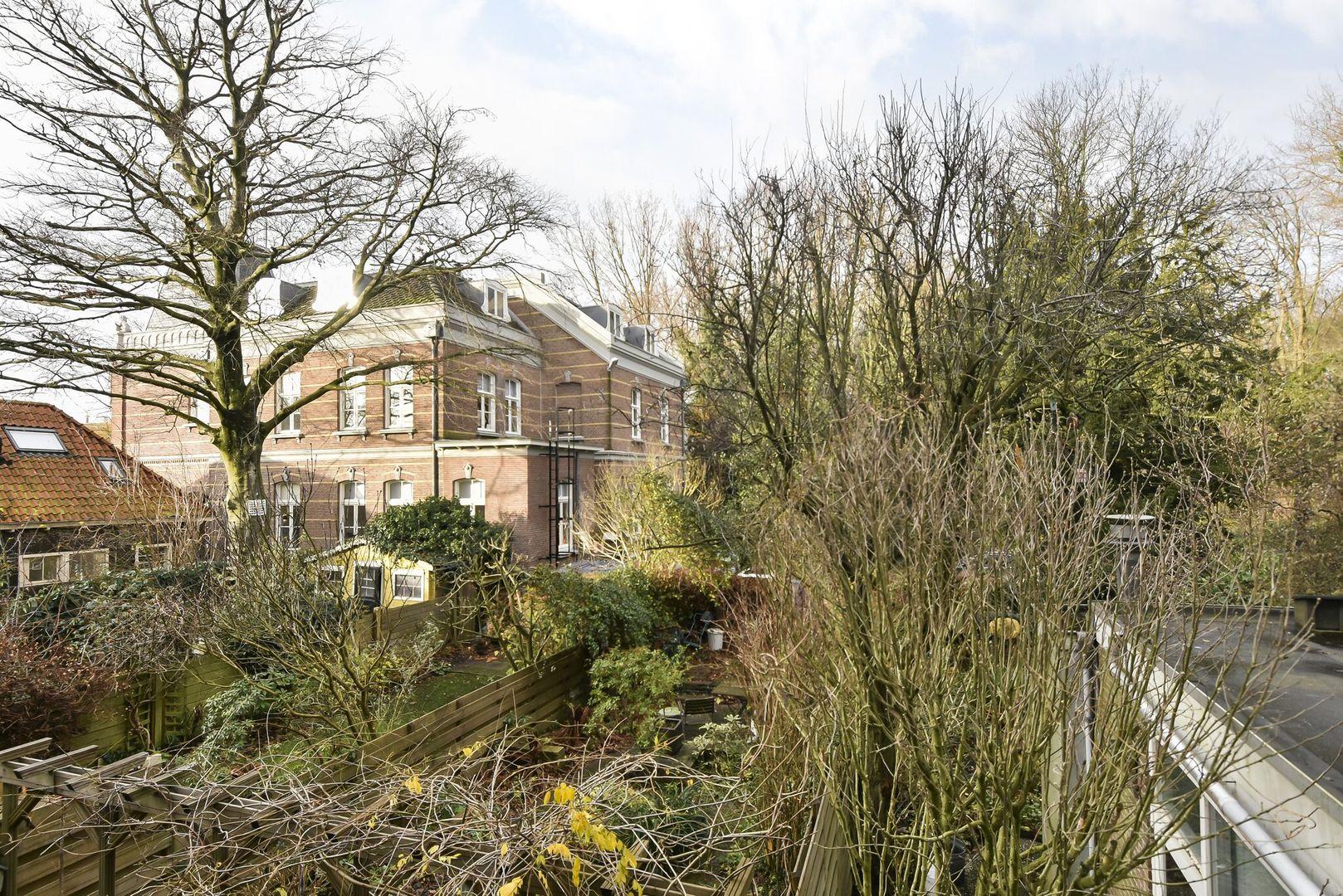 Nieuwe Plantage 50, Delft foto-41