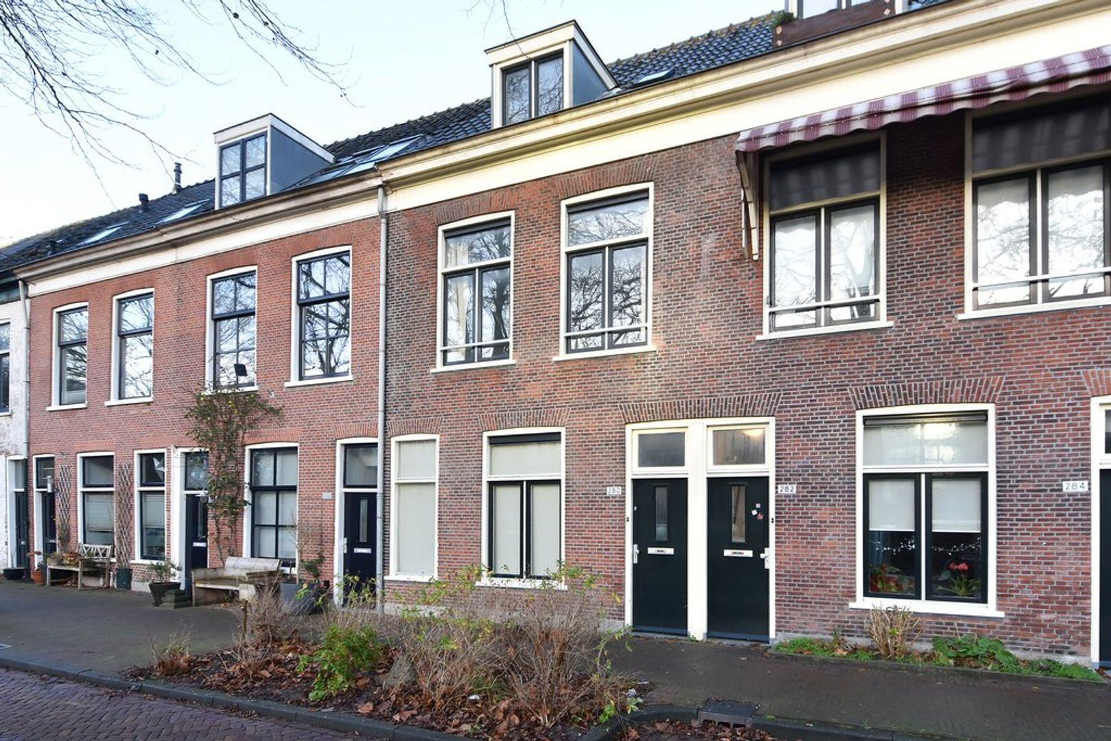 Zuiderstraat 280, Delft foto-0