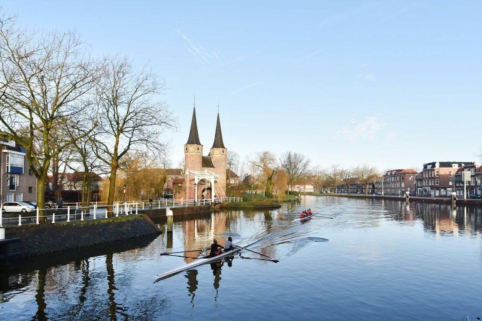 Zuiderstraat 280, Delft foto-16