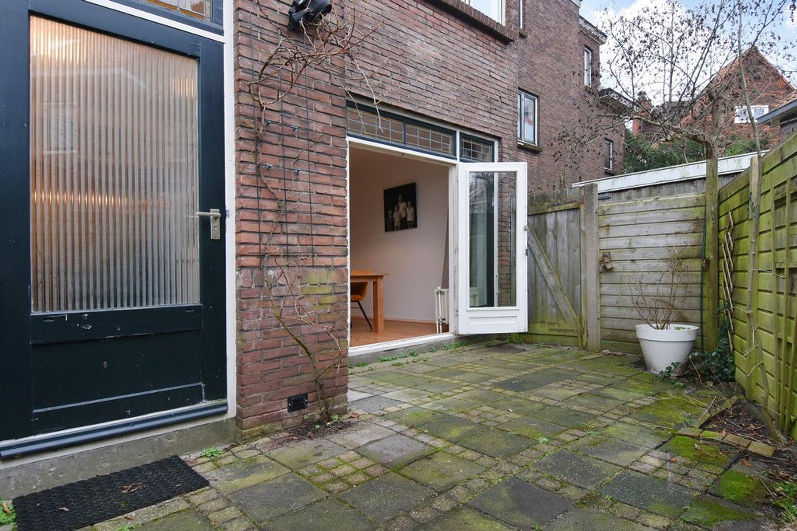 Hof van Delftlaan 124, Delft foto-6