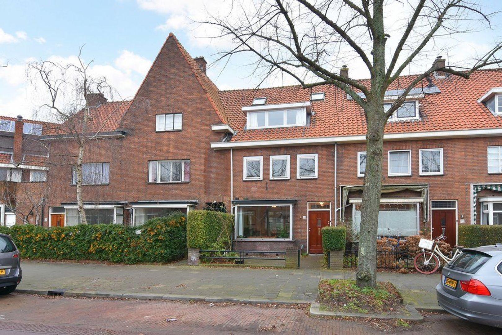 Hof van Delftlaan 124, Delft foto-0