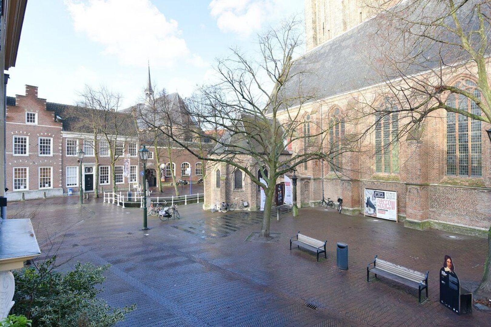 Heilige Geestkerkhof 2, Delft foto-17