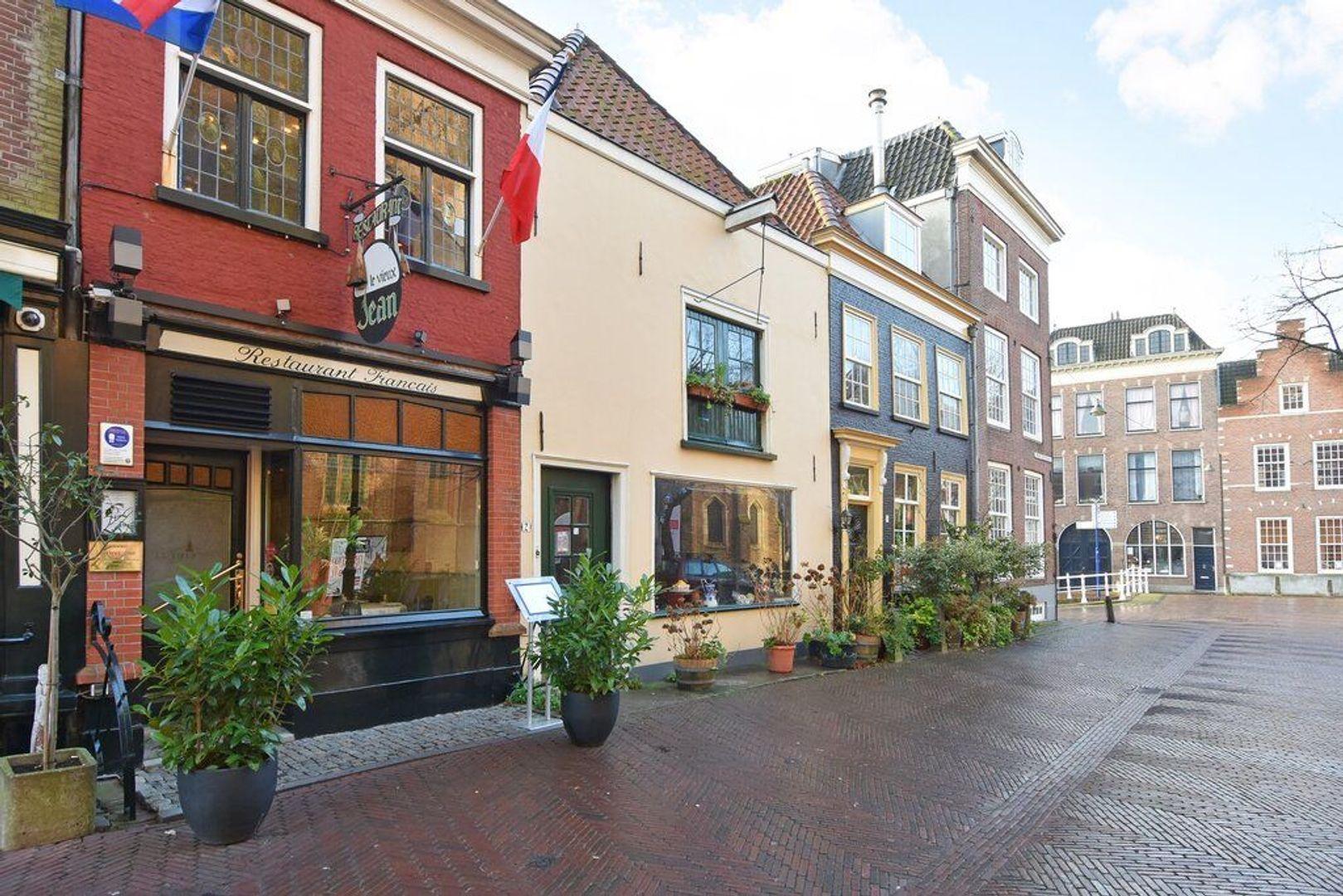 Heilige Geestkerkhof 2, Delft foto-25