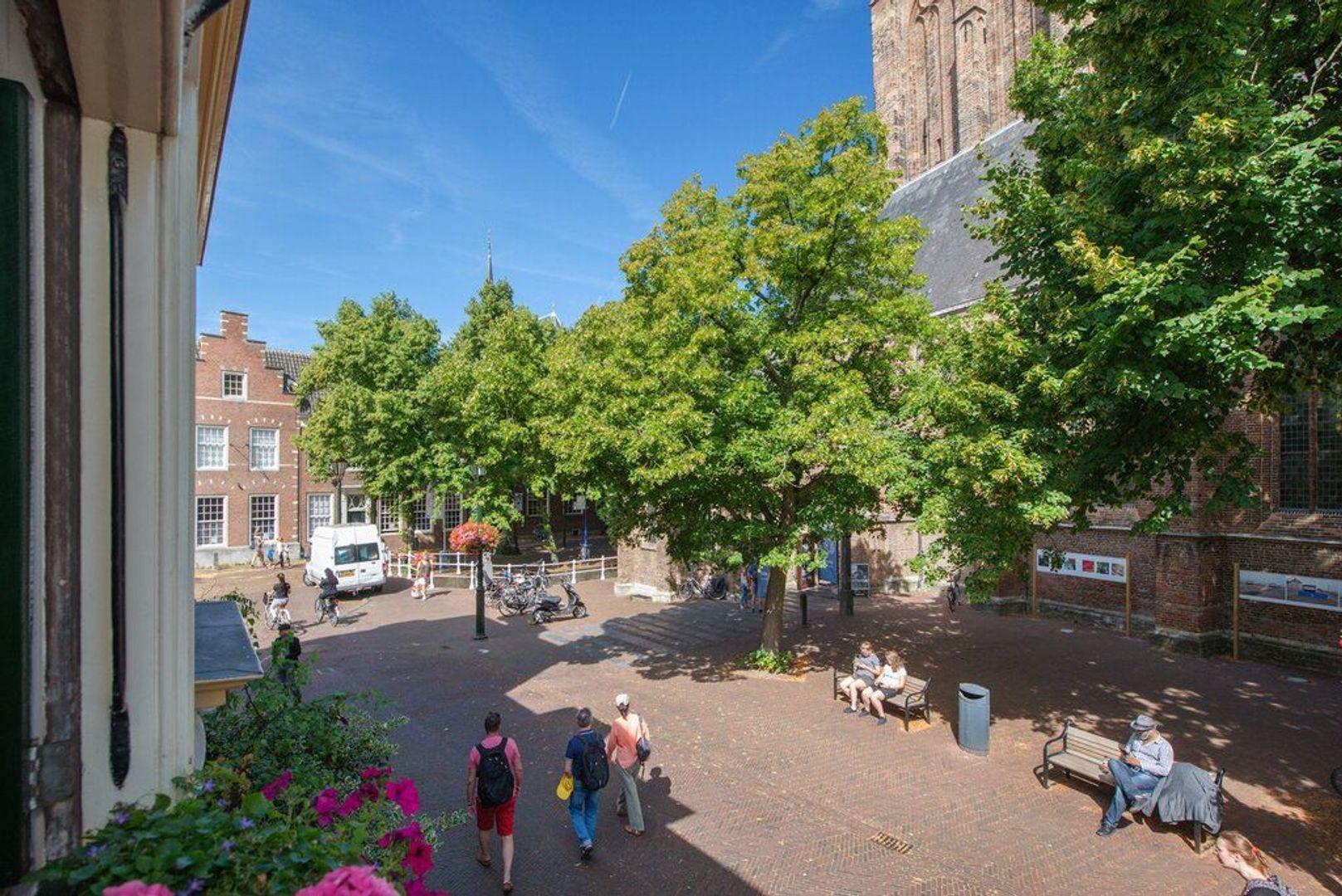 Heilige Geestkerkhof 2, Delft foto-26