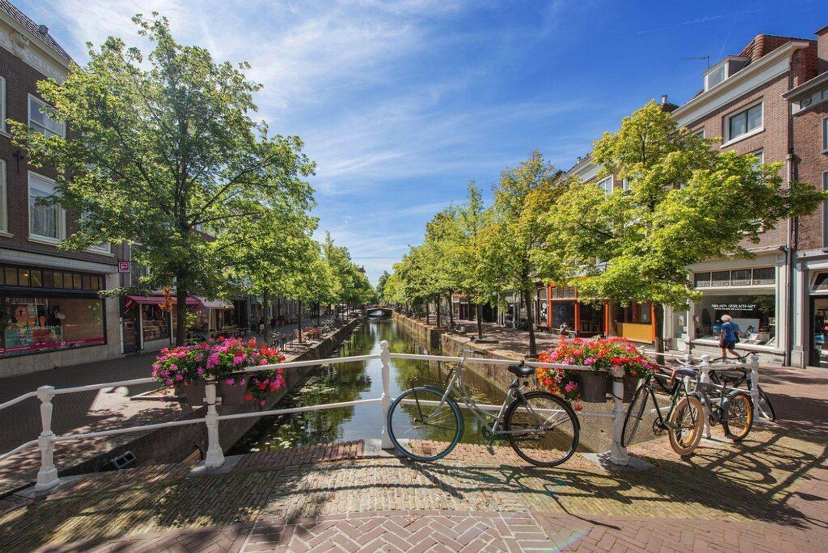 Heilige Geestkerkhof 2, Delft foto-30