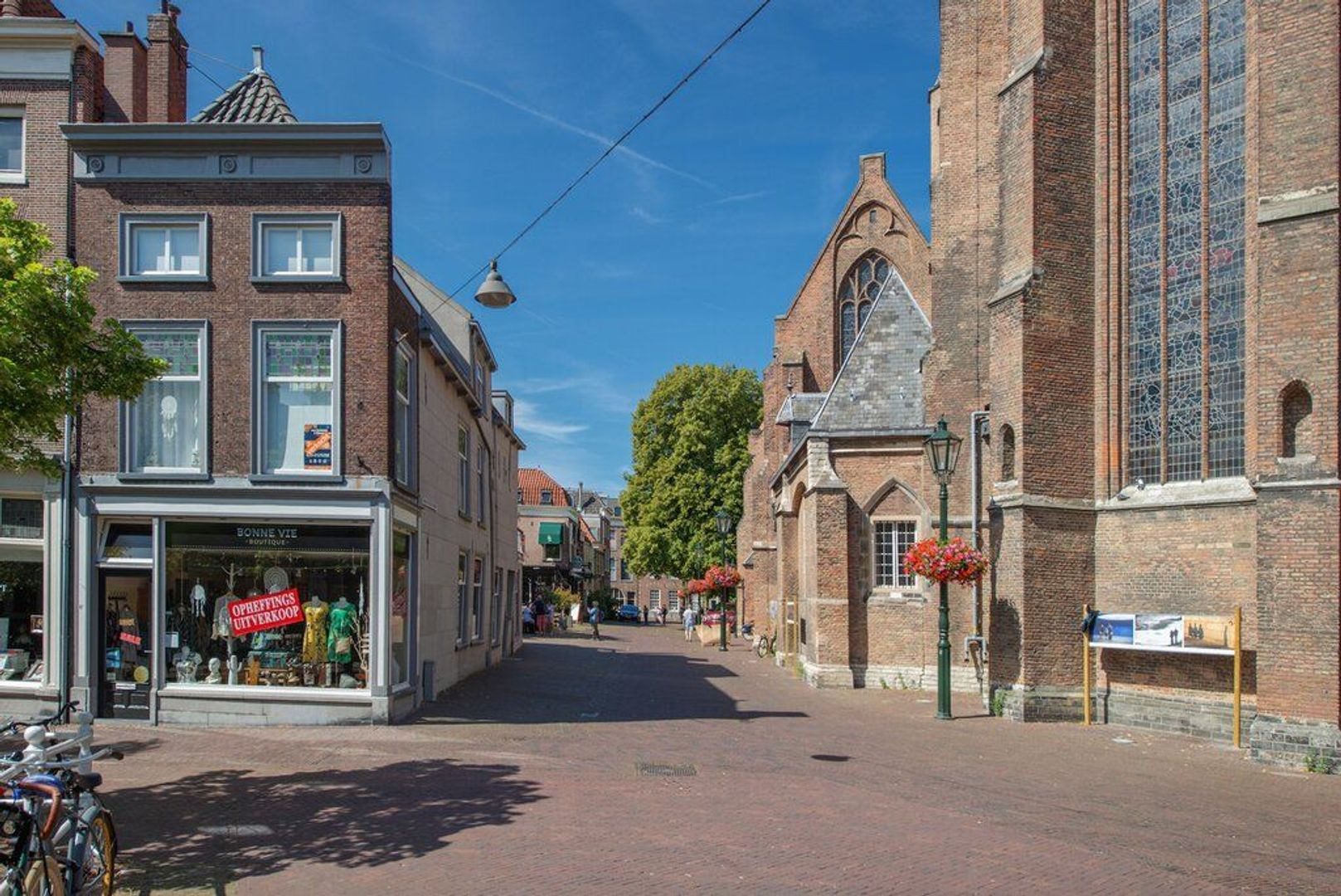 Heilige Geestkerkhof 2, Delft foto-29