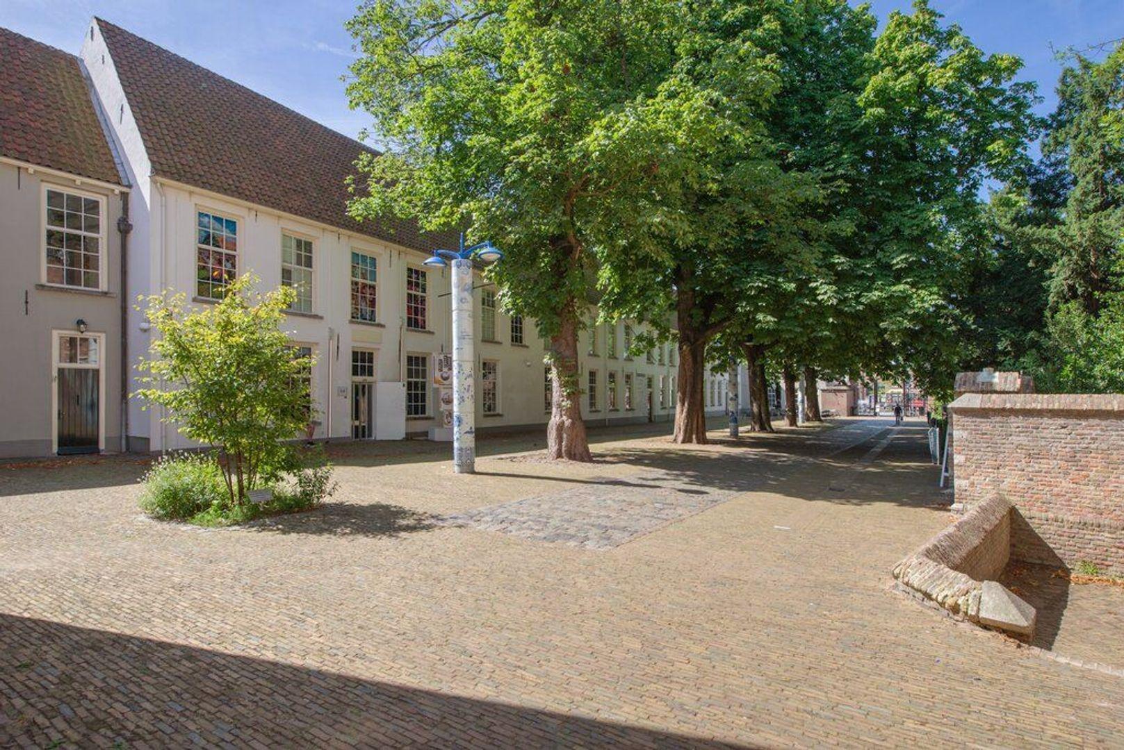 Heilige Geestkerkhof 2, Delft foto-33