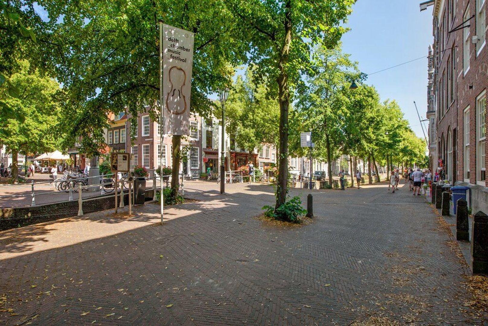 Heilige Geestkerkhof 2, Delft foto-35