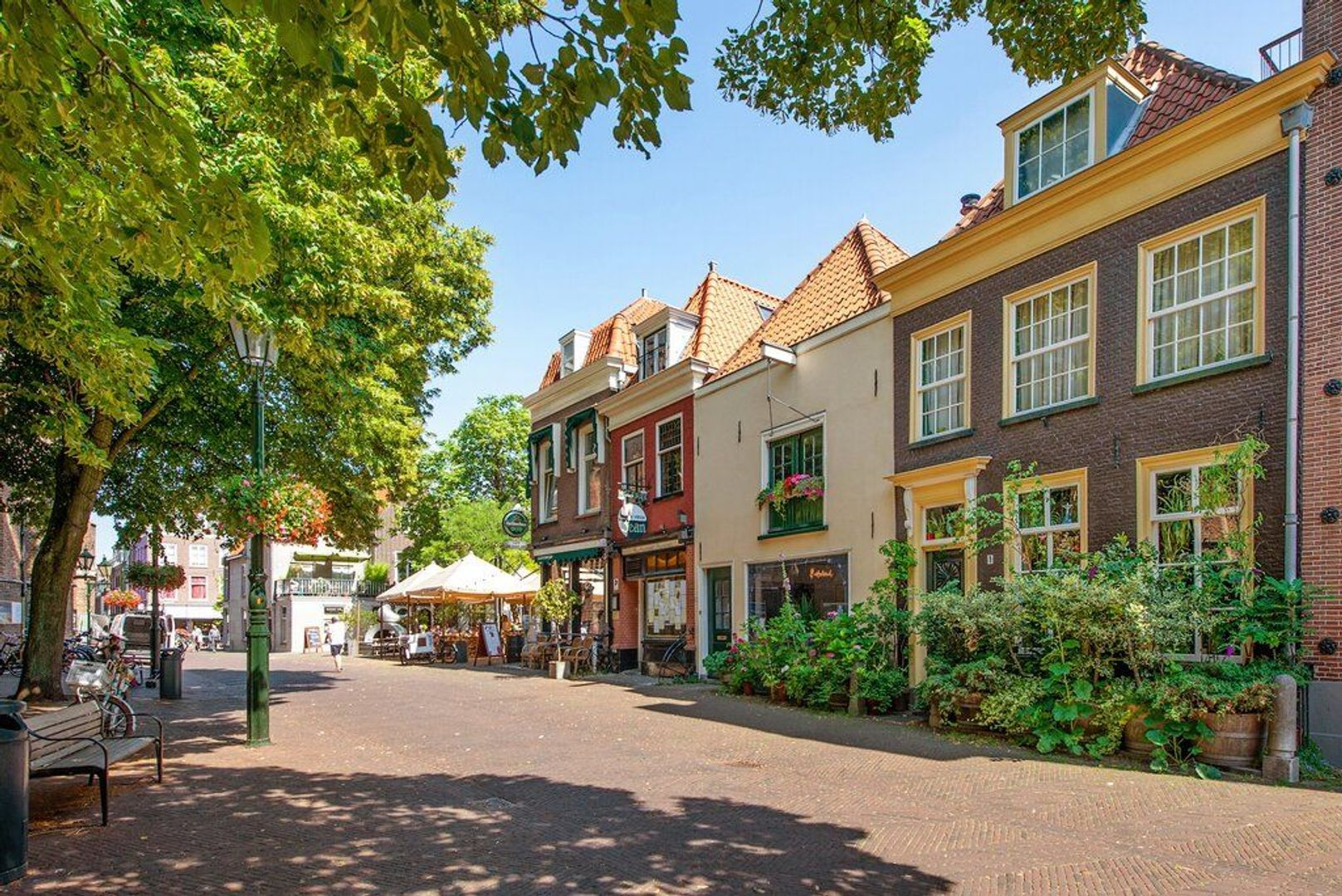 Heilige Geestkerkhof 2, Delft foto-27