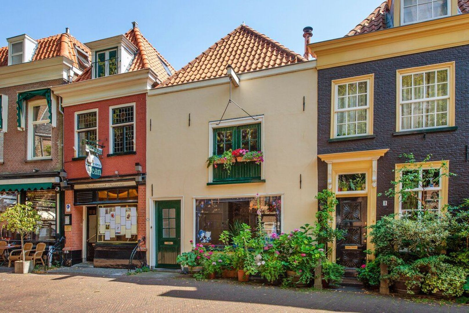 Heilige Geestkerkhof 2, Delft foto-0