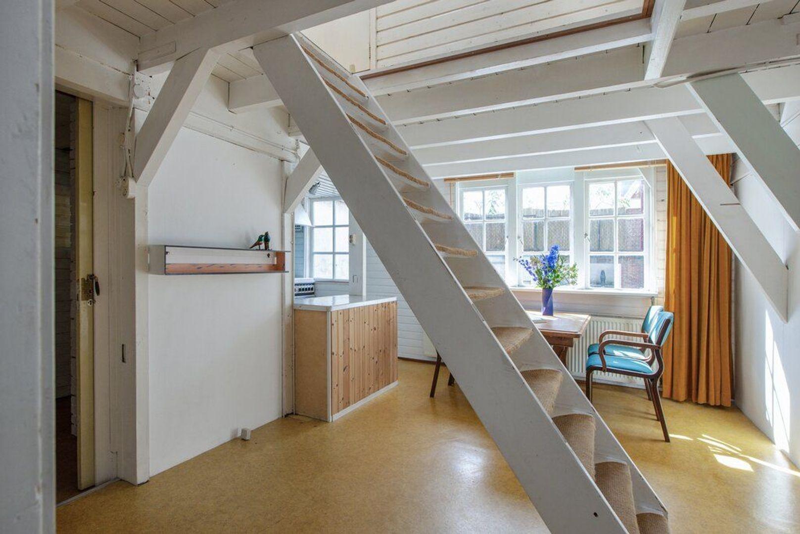 Heilige Geestkerkhof 2, Delft foto-4