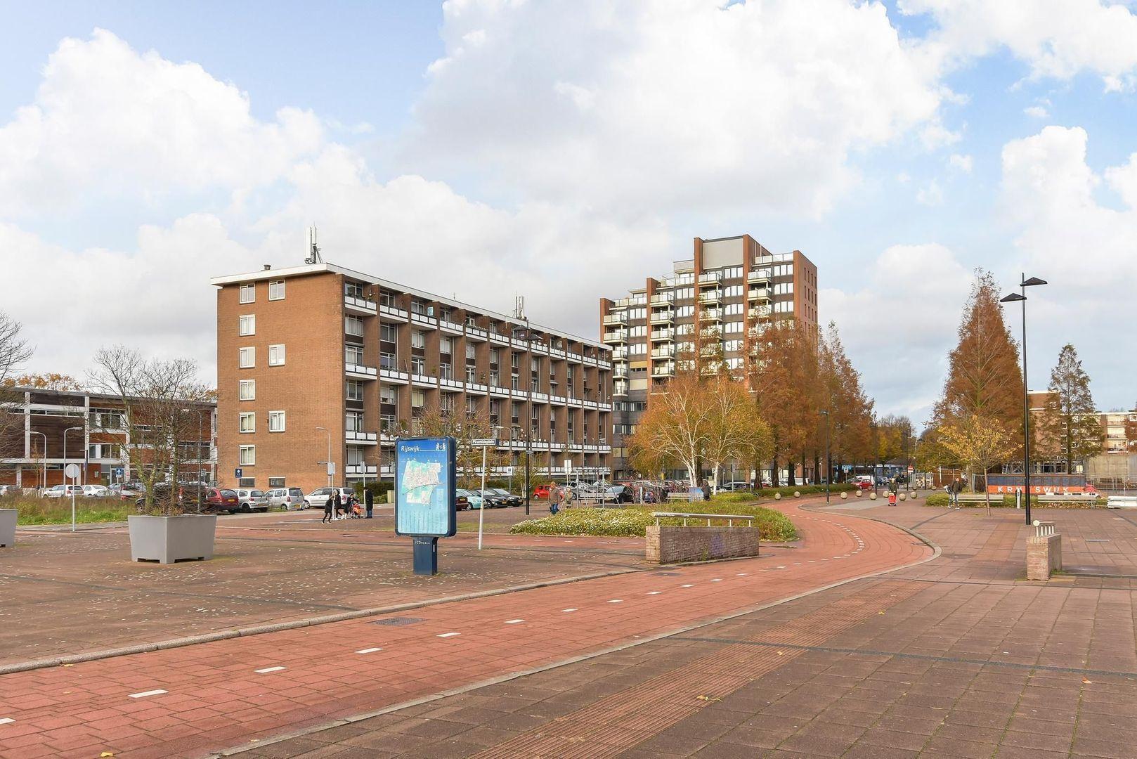 Dr H. Colijnlaan 368, Rijswijk foto-27