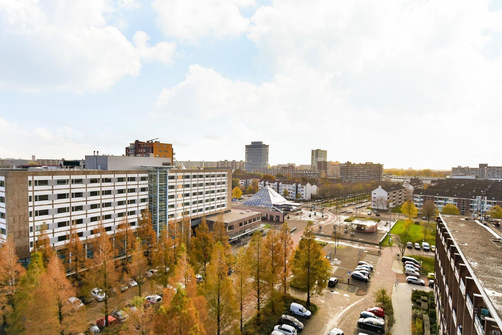 Dr H. Colijnlaan 368, Rijswijk foto-20