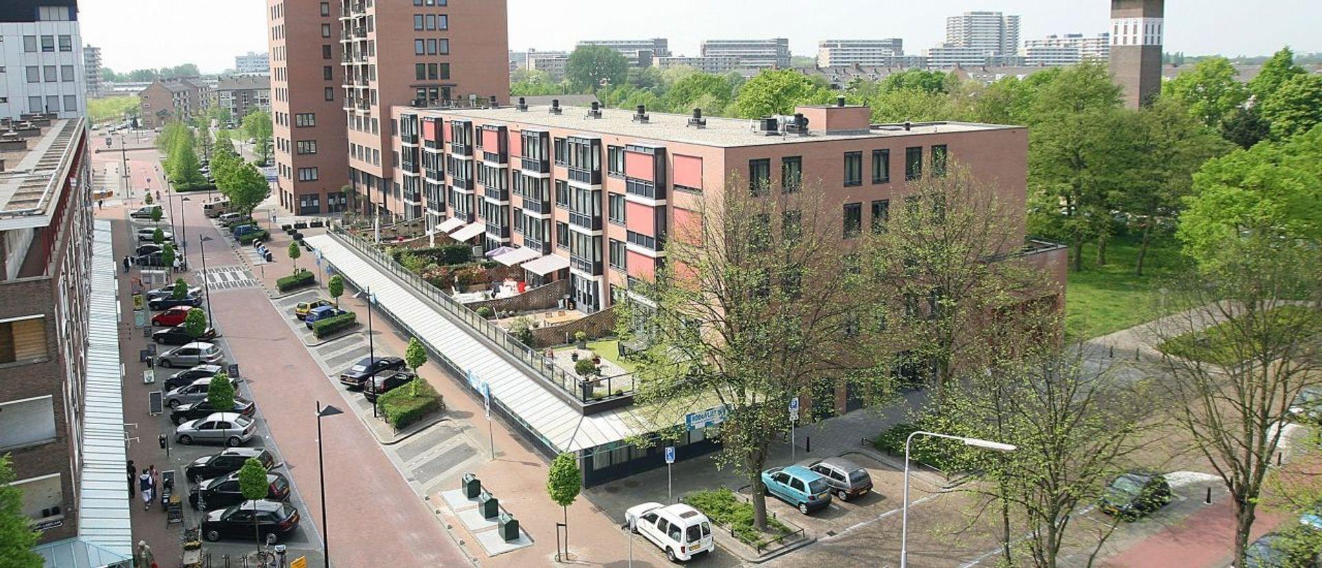Dr H. Colijnlaan 368, Rijswijk foto-29