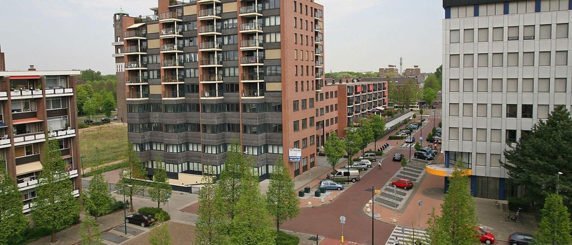 Dr H. Colijnlaan 368, Rijswijk foto-28