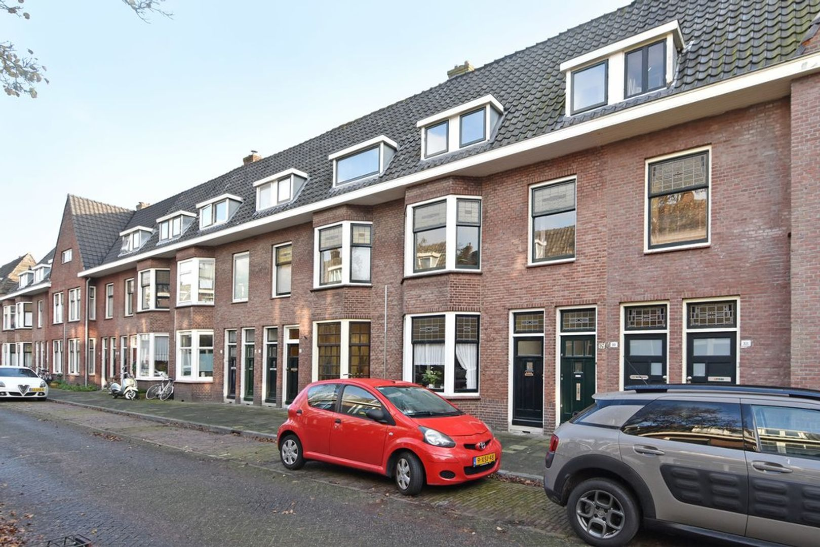 C. Fockstraat 95, Delft foto-2