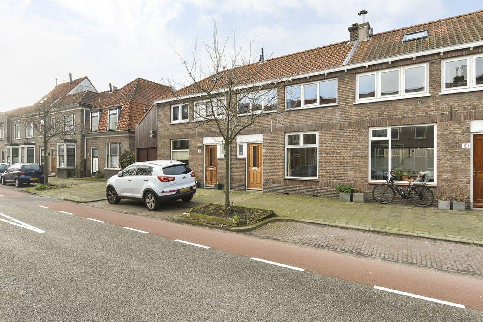 Adriaan Pauwstraat 29, Delft foto-0