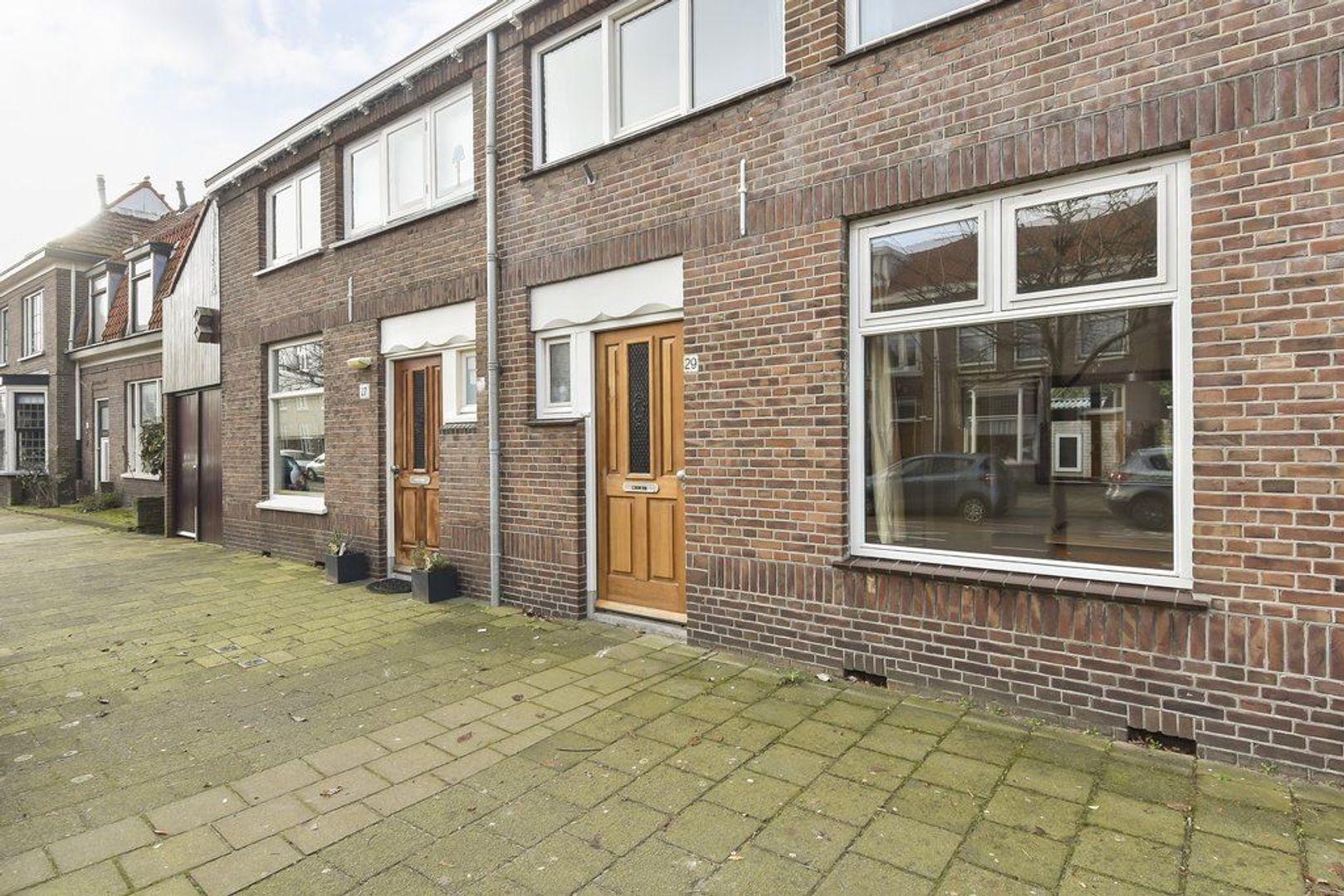 Adriaan Pauwstraat 29, Delft foto-2