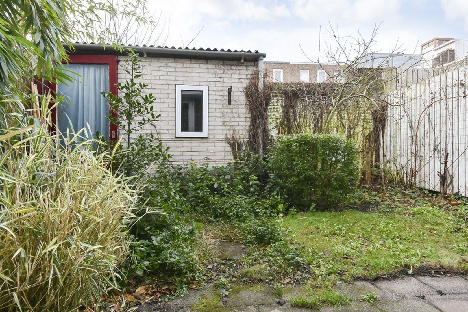 Adriaan Pauwstraat 29, Delft foto-22