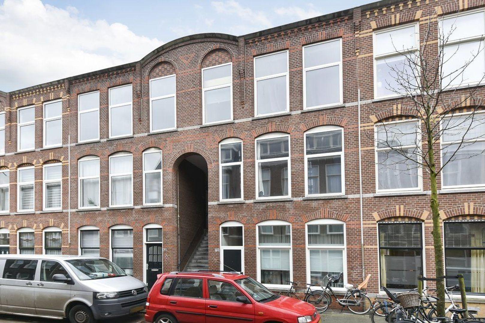 Anton de Haenstraat 70, Den Haag foto-0