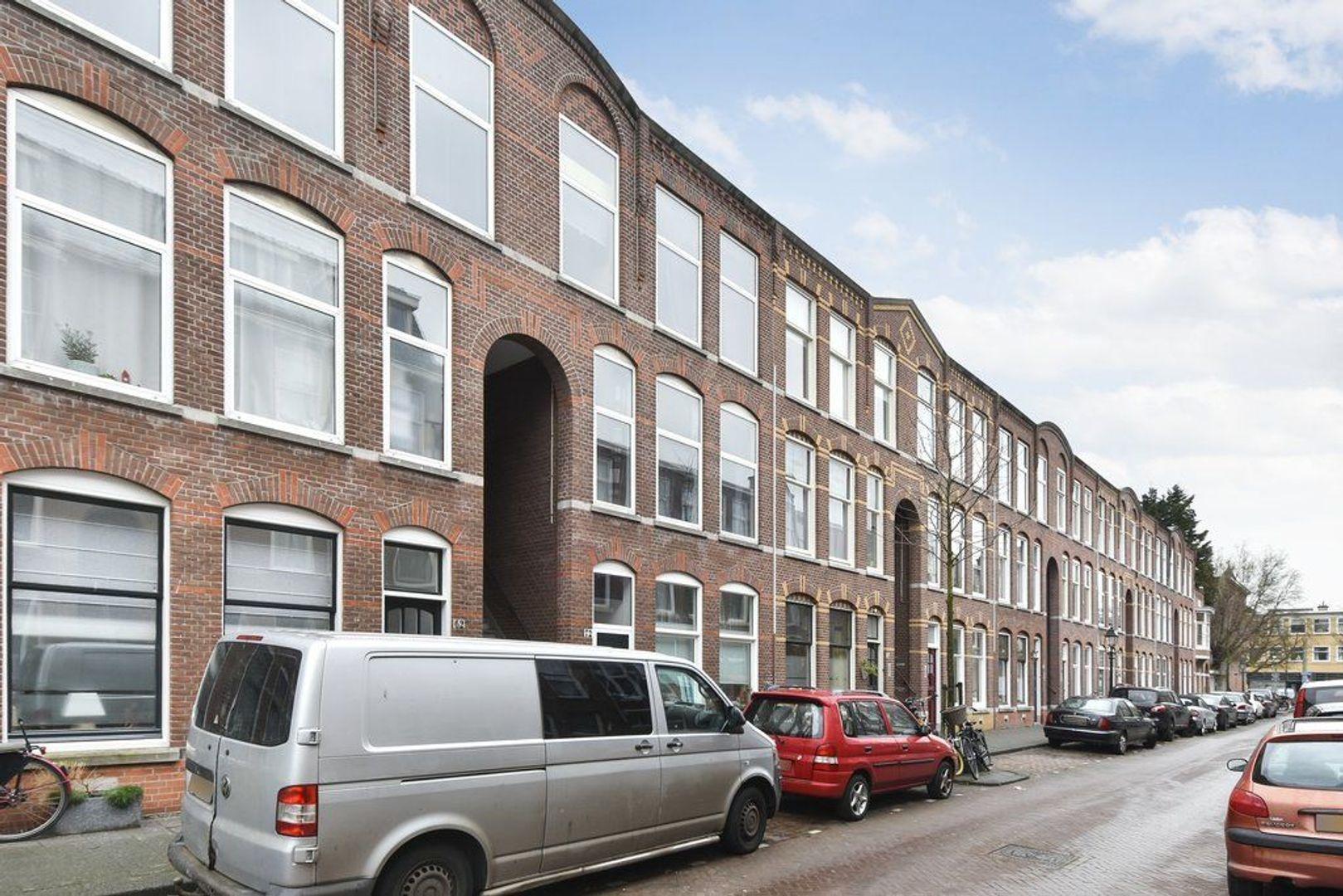 Anton de Haenstraat 70, Den Haag foto-21