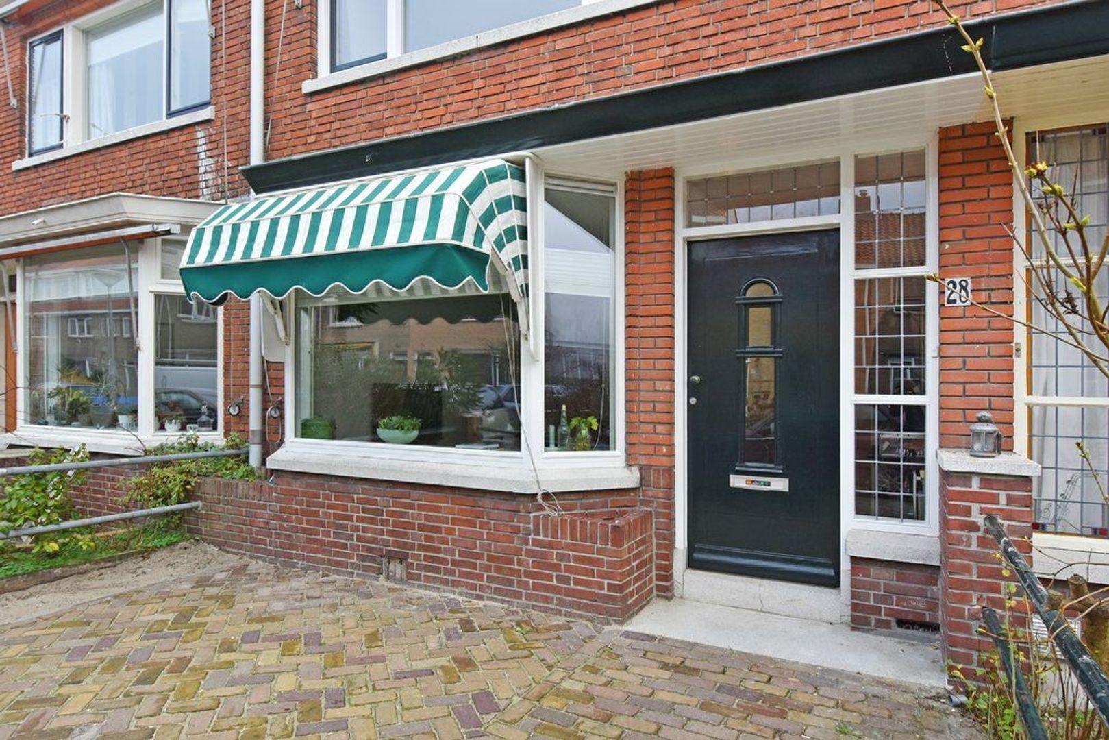 Mackaystraat 28, Delft foto-6