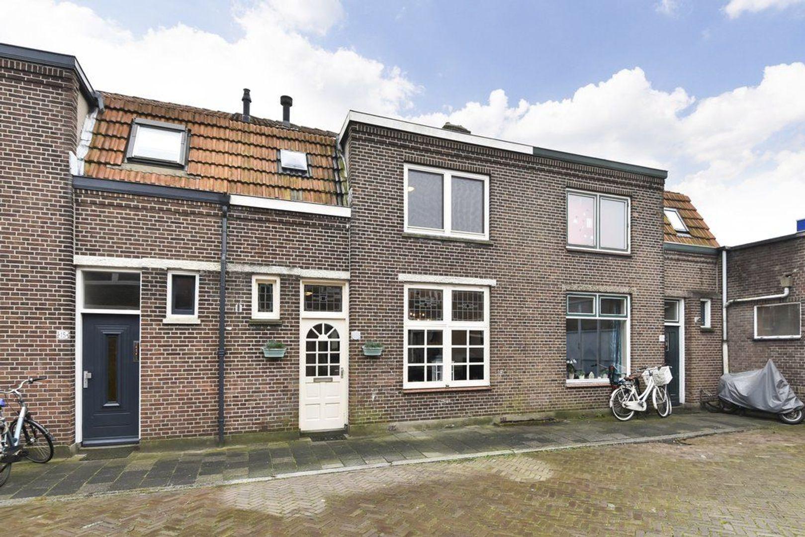 Ruivenstraat 17, Delft foto-1