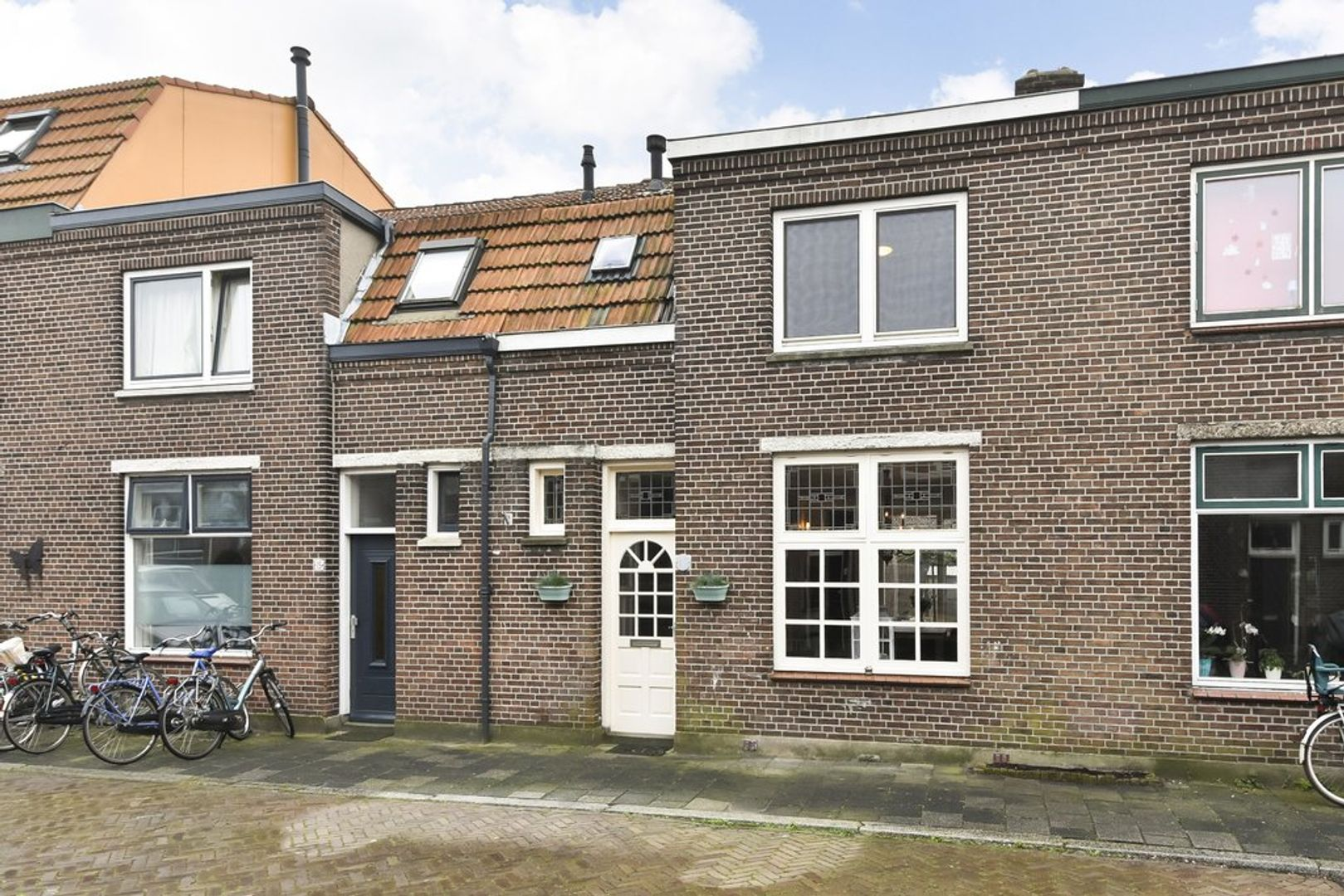 Ruivenstraat 17, Delft foto-0