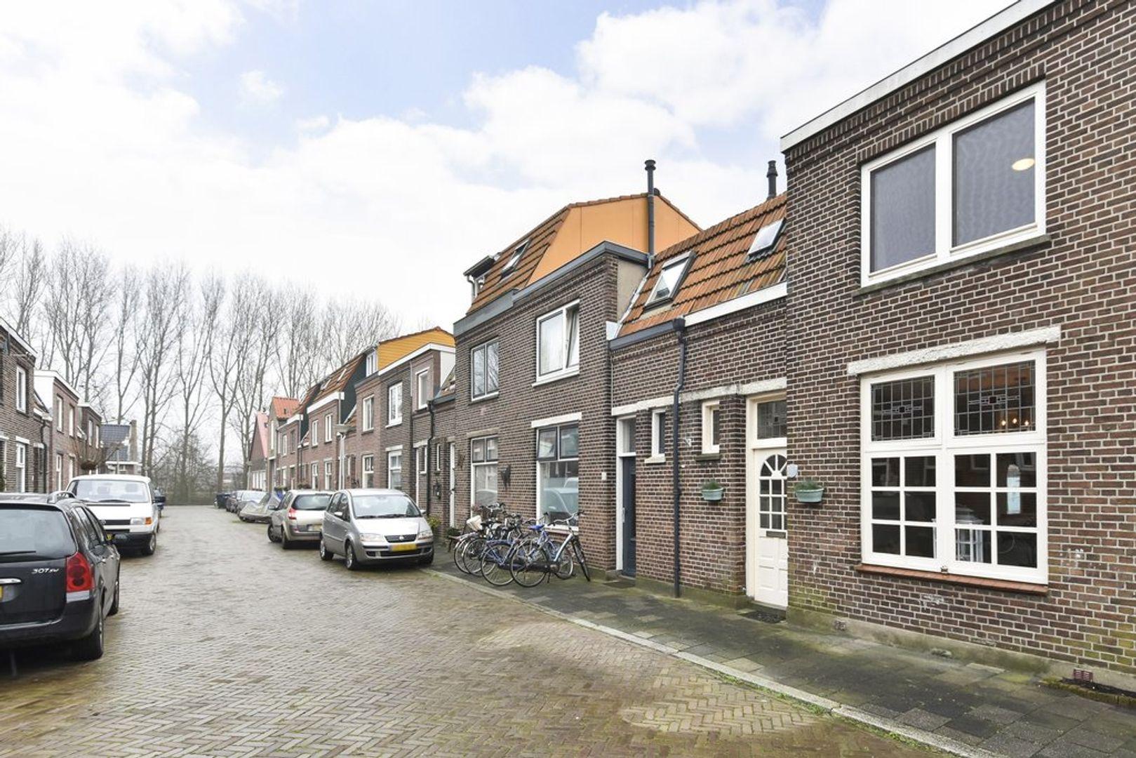 Ruivenstraat 17, Delft foto-2
