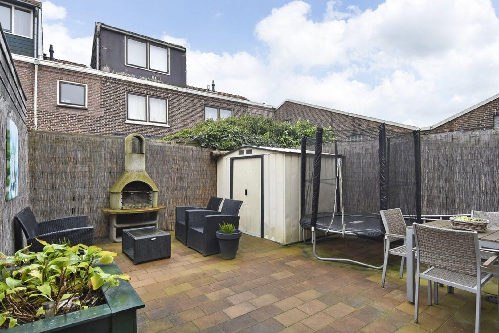 Ruivenstraat 17, Delft foto-21