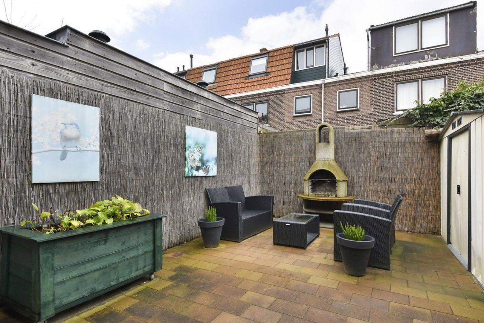 Ruivenstraat 17, Delft foto-22