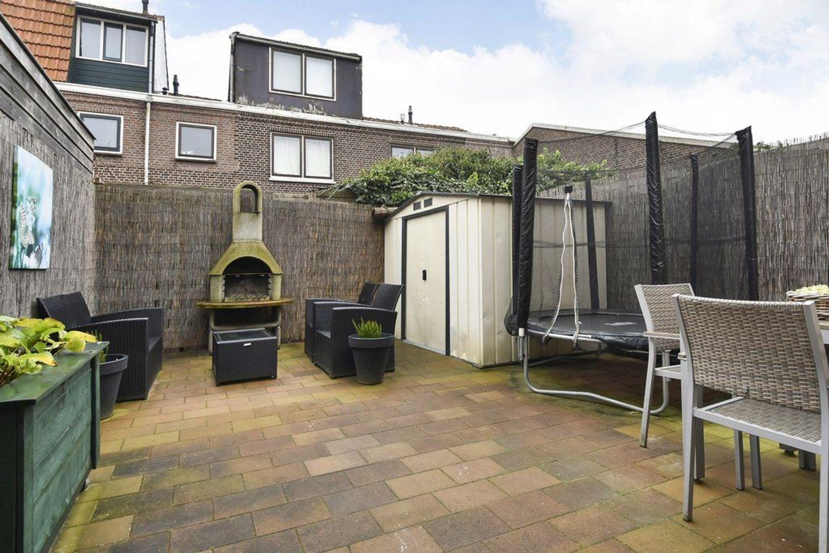 Ruivenstraat 17, Delft foto-23