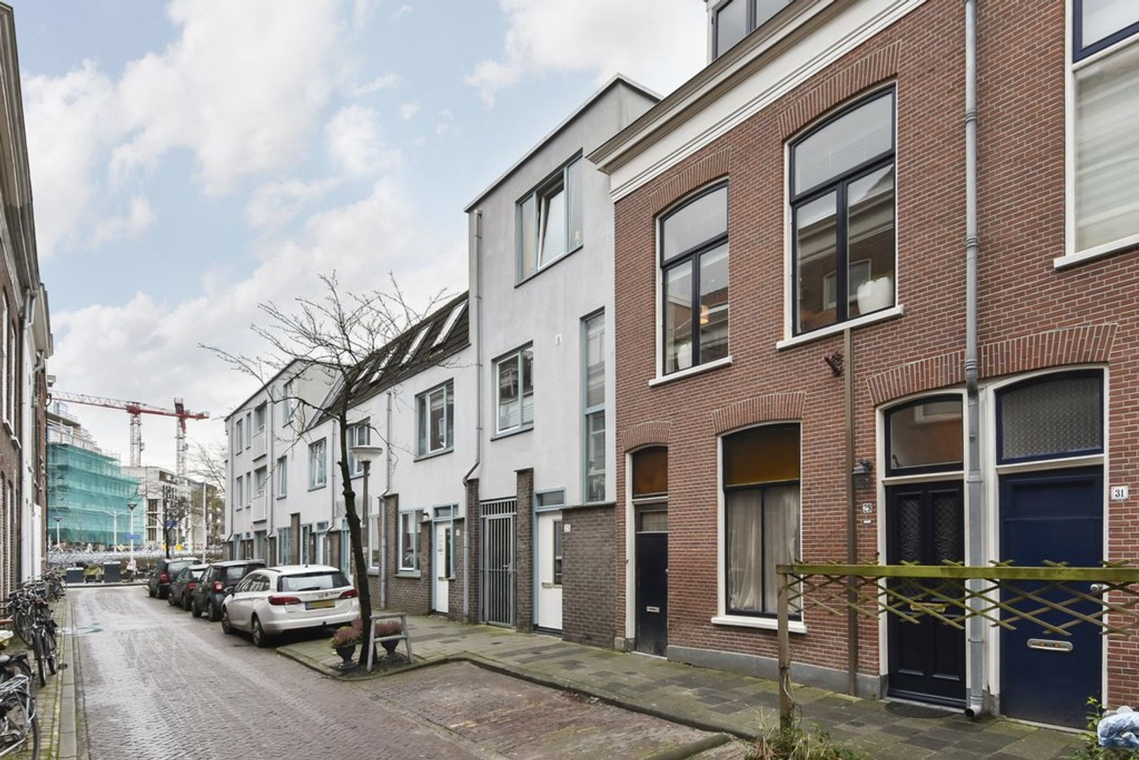Nieuwe Schoolstraat 29, Delft foto-36