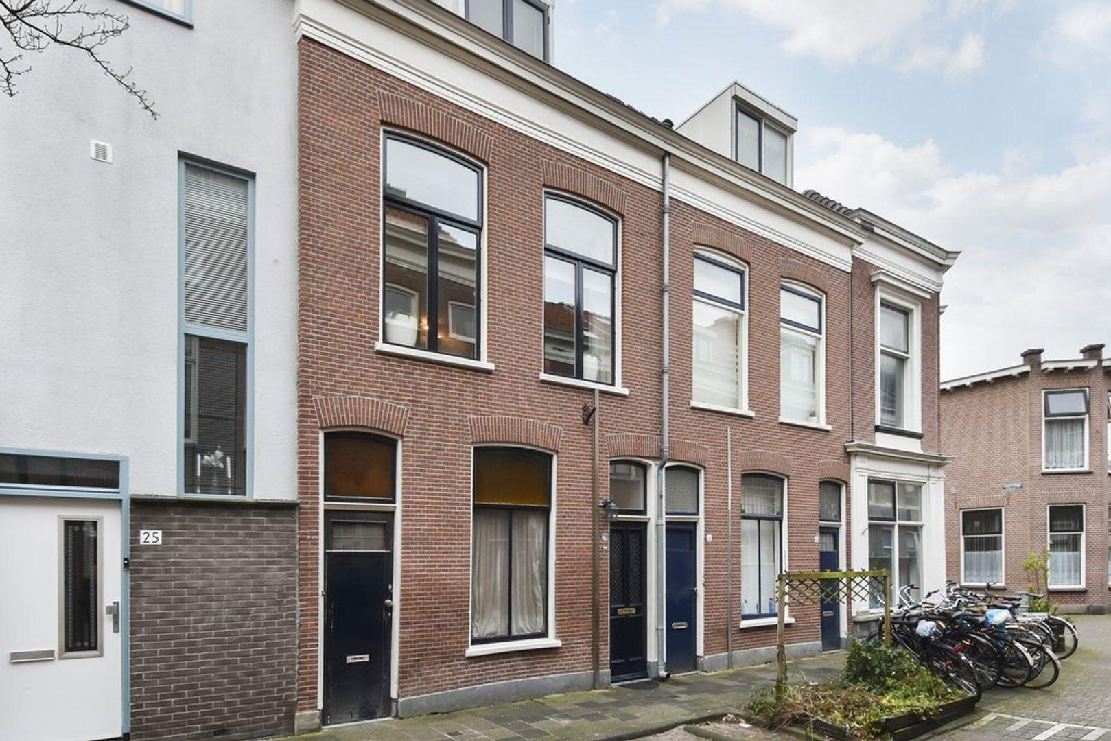 Nieuwe Schoolstraat 29, Delft foto-0