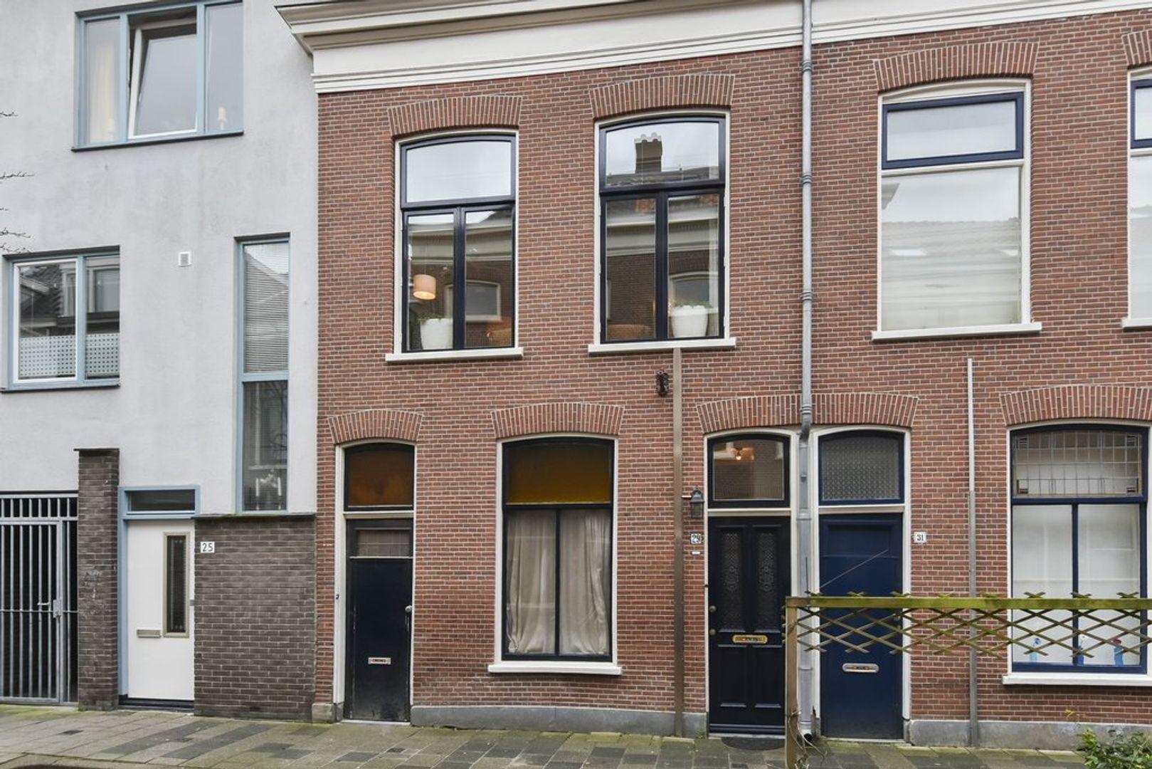 Nieuwe Schoolstraat 29, Delft foto-1
