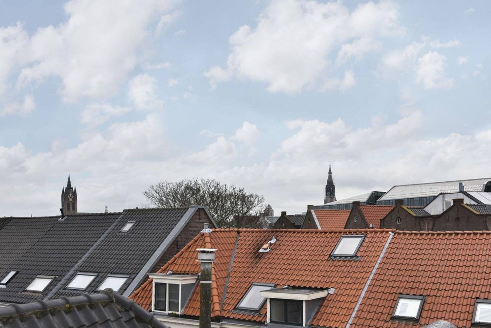 Nieuwe Schoolstraat 29, Delft foto-33