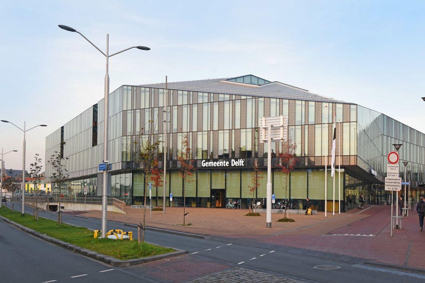 Nieuwe Schoolstraat 24, Delft foto-39