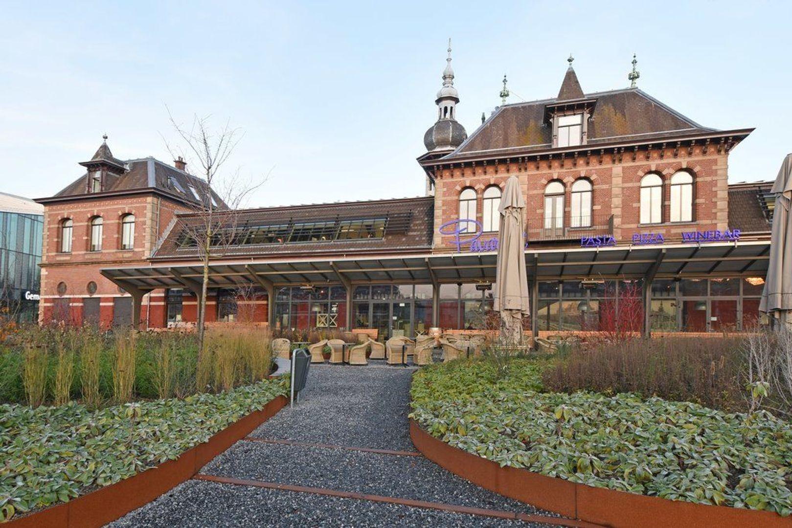 Nieuwe Schoolstraat 24, Delft foto-40