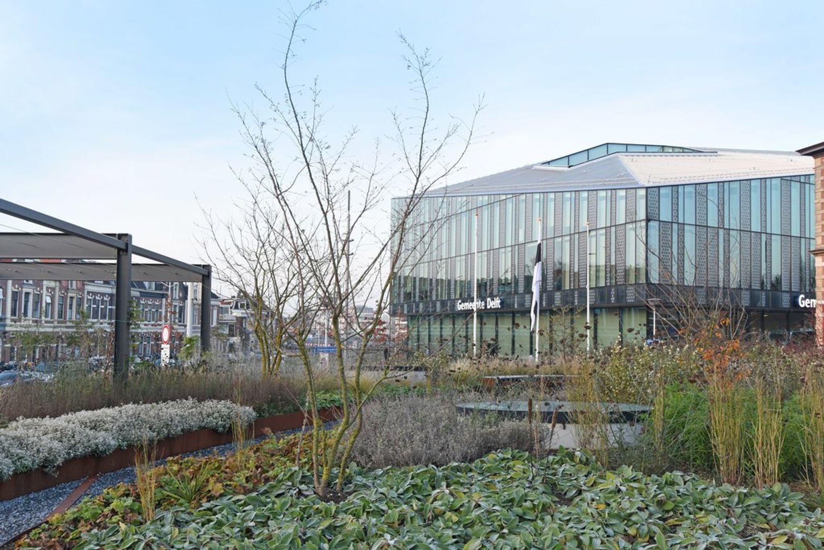 Nieuwe Schoolstraat 24, Delft foto-42