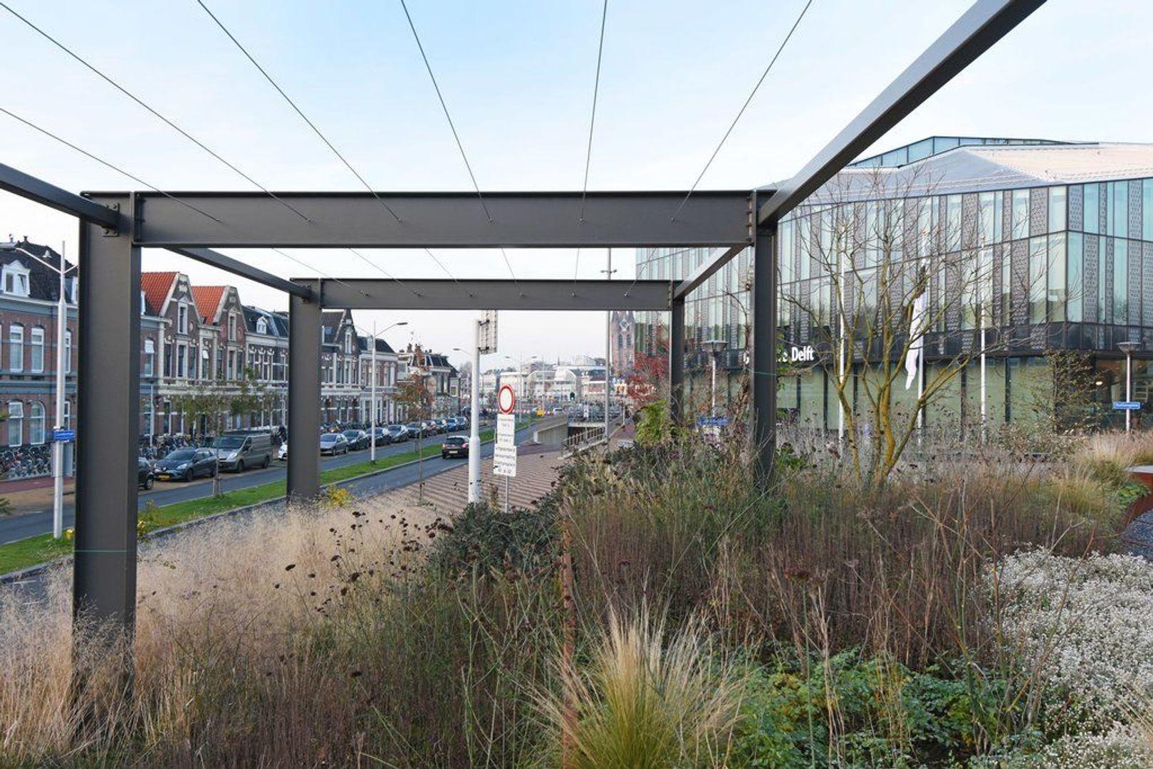 Nieuwe Schoolstraat 24, Delft foto-43