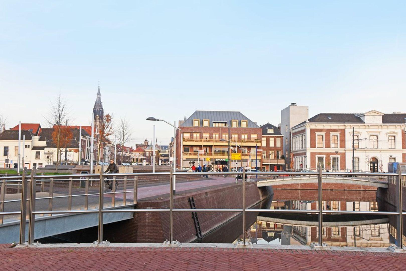 Nieuwe Schoolstraat 24, Delft foto-44