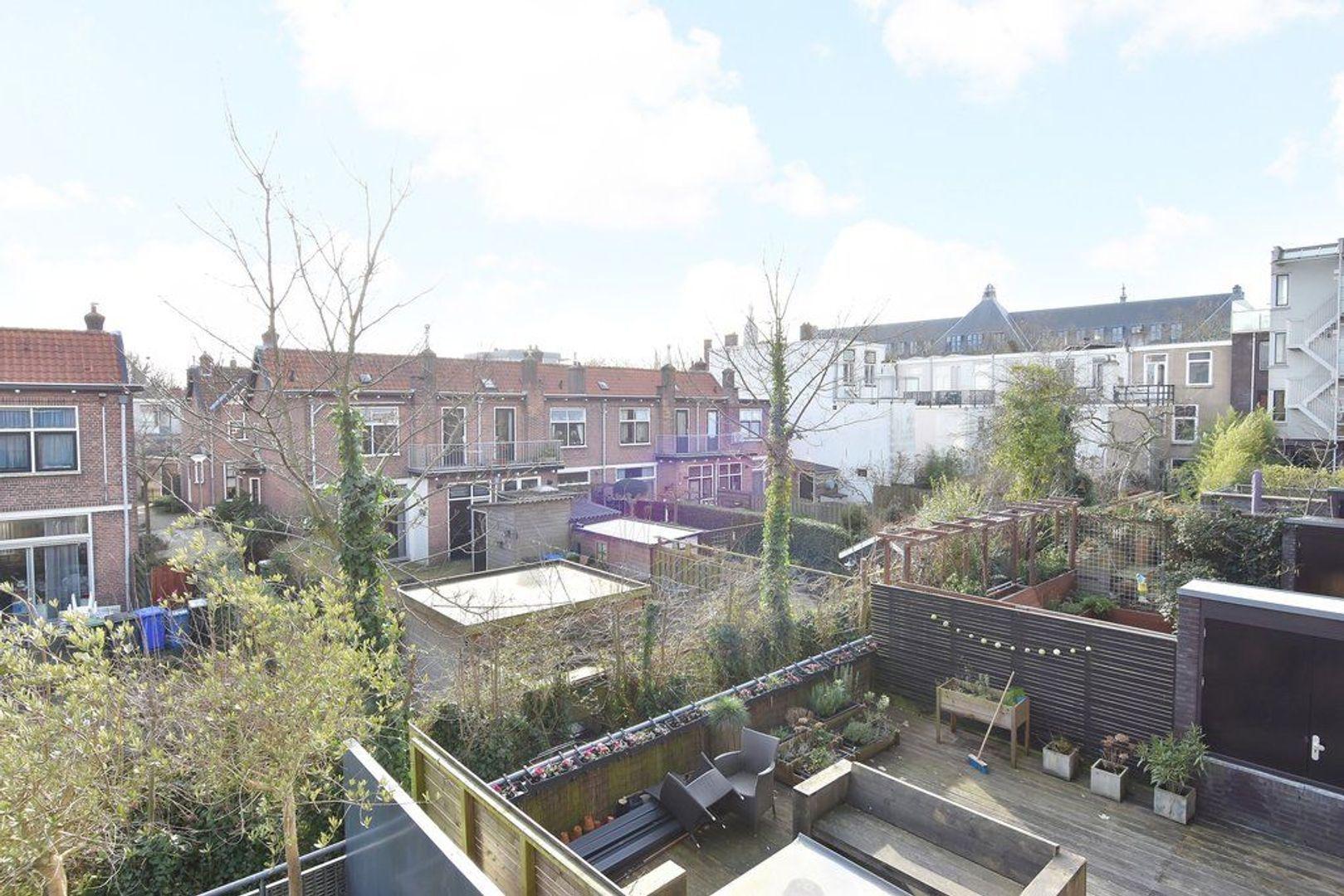 Pieter de Hooghstraat 13, Delft foto-41