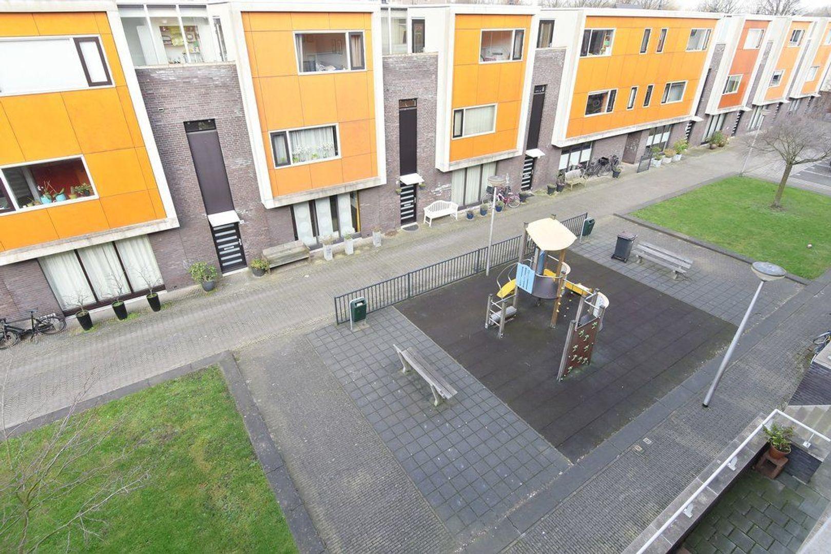 Pieter de Hooghstraat 13, Delft foto-45