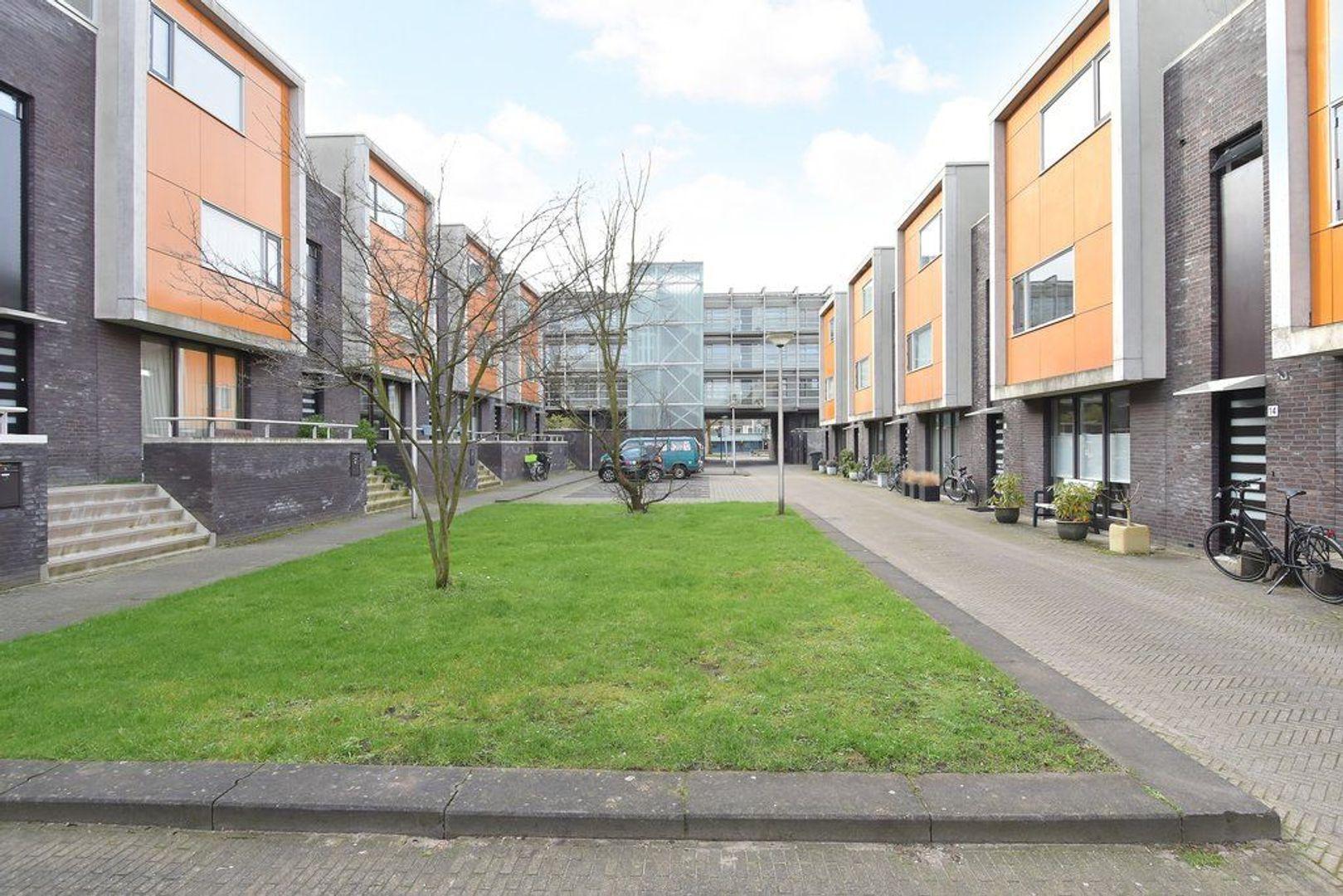 Pieter de Hooghstraat 13, Delft foto-46