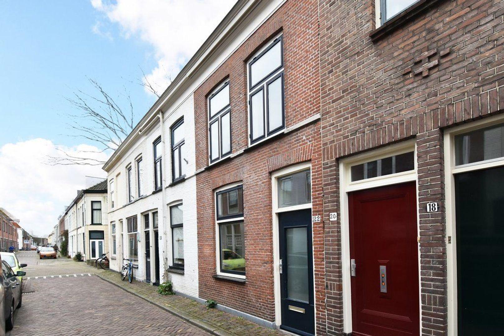 Pootstraat 22, Delft foto-21